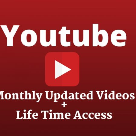 Make money with Youtube  (Live Course 10000 Tk & Video Course 5000 Tk)