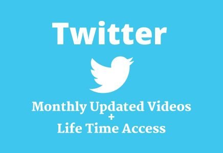 Make money with Twitter (Live class 10000 tk & Video Course 5000 tk)